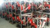 Caliente vendiendo a dos agricultores y cultivadores de gran alcance del manual de la rueda de China