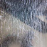 Kingtop 0.5m de In water oplosbare Film van de Borstel van het Metaal van de Breedte