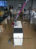 Picolaser Puissant professionnel Q Commuté ND YAG Laser Ce FDA