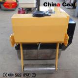 Única máquina Vibratory manual do compressor do cilindro Zmyl-600