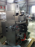 Soft Double Alu Strip Packaging Machine