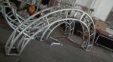 Zapfen-Beleuchtung-Binder-Stadiums-Binder-Aluminium-Binder