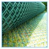 Gras-Schutz-Ineinander greifen/Plastikineinander greifen