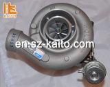 Turbocompresseur de Wirtgen W1900, W2000, pièces de rechange de la fraiseuse 2100DC