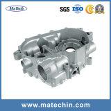 Pièces d'auto de coulage sous pression de l'aluminium A356 de fonderie en métal d'OEM
