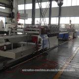 PVC рекламируя картоноделательную машину пены