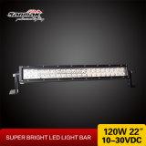 CREE LED di 22inch 120W che lavora barra chiara per i camion
