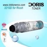 Toner des Kopierer-3210d für Ricoh Aficio 2035 2045 3035 3045