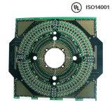 2L&Multilayer Afgedrukte PCB van de Raad van de Kring UL E253641