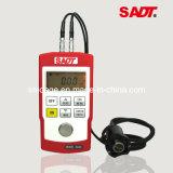 Verificador da espessura (SA40) que pode ser equipado com o tipo 4 diferente de ponta de prova