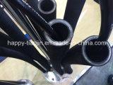 Industrie-Gummiöl-chemischer hydraulischer Schlauch des Druck-4sh