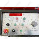 De dubbele Zagende Machine van de Band van de Kolom Horizontale Halfautomatische (GDC4270)