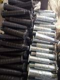 Opschorting 60mm van de Aanhangwagen BPW de Speld van het Centrum