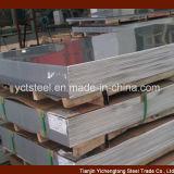 Pakket van de Pallet van het Blad van het roestvrij staal het Houten