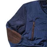 좋은 품질을%s 가진 남자 면 외투를 위한 형식 재킷