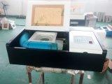 China-CO2 Laser-Gravierfräsmaschine K40