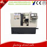 Máquina-instrumento personalizada Ck36L do torno do CNC da qualidade do Ce da elevada precisão