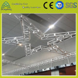 Fascio di alluminio a forma di stella dei sistemi di appoggio di illuminazione della fase per la prestazione della fase
