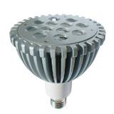 PAR38 12W LEDのスポットライトの球根