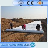 HDPE Geomembrane del trazador de líneas de la charca de 1.5m m para la explotación minera del terraplén del depósito