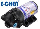 Насос 24V 75gpd DC самонаводит качество Ec103 обратного осмоза превосходное