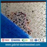 список цен на товары листа нержавеющей стали вытравливания толщины 430 0.6mm