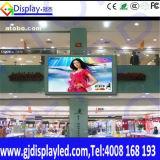 Écran neuf polychrome d'intérieur de HD PRO RVB DEL (P3.91 P4.81)