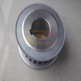 Puleggia cronometrante di alluminio (14M)