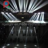 [15ر] [330و] أسلوب مرحلة [ليغت سبوت بم] ضوء متحرّك رئيسيّة