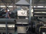 Film di materia plastica che ricicla Granualtor, espulsore di granulazione lavato della pellicola e riciclante macchina
