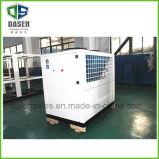 refrigerador refrescado aire del rectángulo 20kw