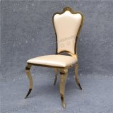 Muebles clásicos elegantes Yc-Zs27 determinado de la boda del acero inoxidable