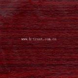 De houten Folie/de Film van pvc van de Korrel Gelamineerde Decoratieve voor Meubilair/Deur/Kabinet/Kast