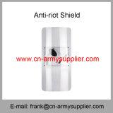 Polícia-Segurança-Tactical-Bulletproof Shield-Anti Riot Shield