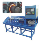 CNC, der Werkzeugmaschine für Gang-Welle-Stahlschmieden löscht