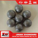 Toda la bola de acero de pulido del arrabio del cromo de la alta calidad de las tallas
