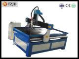 Cnc-Steinstich-Maschinerie CNC, der Maschine schnitzt