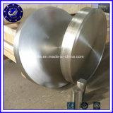 Peça forjada da máquina de forjamento do metal do forjamento da imprensa dos forjamentos da placa
