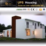Bequemes und entfernbares vorfabriziertes Landhaus-modulares Haus