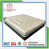 Fabrik-Preiseuropa-Luxuxbett-Matratze in einem Kasten