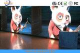 Hohe Innenanschlagtafel der Definition-P5 der miete-LED für Stadium Perforcement