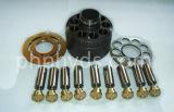 Substituição de peças hidráulicas da bomba de pistão para Kubota 488, 588, 688 Combine Harvester Reparação Bomba hidráulica ou Remanufatura