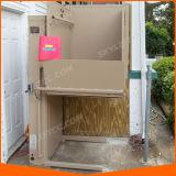 판매를 위한 유압 정지되는 사용된 가정 엘리베이터
