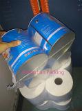 Machine automatique d'emballage en papier rétrécissable de cachetage de la chemise St6030 pour les bouteilles en verre