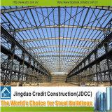 Cer ISO konzipieren Stahlrahmen-Haus