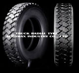 Radial Truck Tire