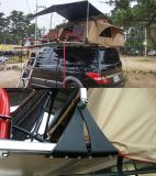 سقف جديدة فائقة برّيّة يخيّم يطوي خيمة مع ملحق [رووم-] يقود تغطية