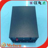 Almacenaje solar de la batería de litio 12/24/48 voltio 100 batería de la hora de 200 amperios
