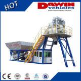 Fabrikant van uitstekende kwaliteit van China van de Installatie van de Module van het Ontwerp 60m3/Hour de Beweegbare Concrete Groeperende