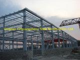 Oficina portal da construção de aço do frame (SSW-79)